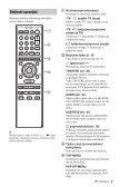 Sony BDP-S470 - BDP-S470 Mode d'emploi Croate - Page 7