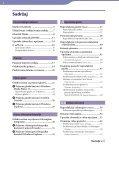 Sony NWZ-E444 - NWZ-E444 Istruzioni per l'uso Croato - Page 3