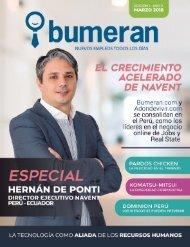 REVISTA BUMERAN 6TA EDICIÓN FINAL