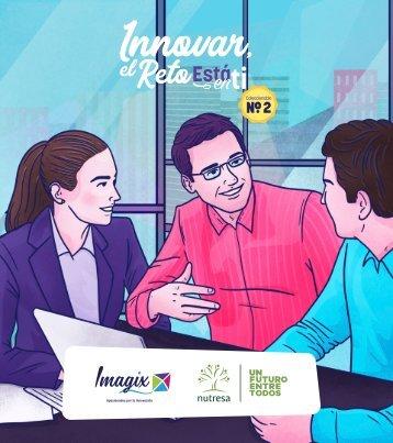 Innovar, el Reto está en ti. Coleccionable 2