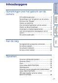 Sony MHS-FS2 - MHS-FS2 Istruzioni per l'uso Olandese - Page 7
