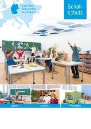 Maviko_Newsletter_Schallschutz_H30
