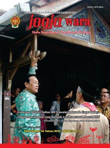 ebook JOGJAWARA EDISI MARET 2018