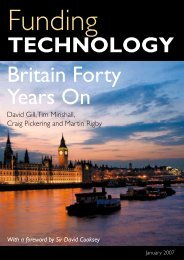 Britain Forty Years On - ET Capital Ltd