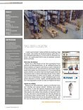 SPEDITIONSGEWERBE & LOGISTIK | B4B Themenmagazin 05.2018 - Seite 2