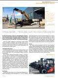 SPEDITIONSGEWERBE & LOGISTIK | B4B Themenmagazin 05.2018 - Page 5