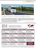 SPEDITIONSGEWERBE & LOGISTIK | B4B Themenmagazin 05.2018 - Page 7