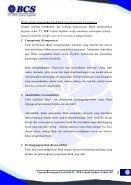 Laporan Penerapan Tata Kelola PT BPR Central Sejahtera Tahun 2017 - Page 5
