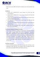 Laporan Penerapan Tata Kelola PT BPR Central Sejahtera Tahun 2017 - Page 7