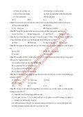 Bộ đề thi thử THPTQG Năm 2018 - Môn Sinh Học - 26 ĐỀ + ĐÁP ÁN - Thầy Phan Khắc Nghệ (Without explanation) - Page 2