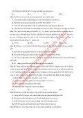 Bộ đề thi thử THPTQG Năm 2018 - Môn Sinh Học - 26 ĐỀ + ĐÁP ÁN - Thầy Phan Khắc Nghệ (Without explanation) - Page 3