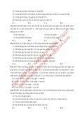 Bộ đề thi thử THPTQG Năm 2018 - Môn Sinh Học - 26 ĐỀ + ĐÁP ÁN - Thầy Phan Khắc Nghệ (Without explanation) - Page 4
