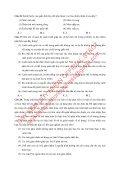 Bộ đề thi thử THPTQG Năm 2018 - Môn Sinh Học - 26 ĐỀ + ĐÁP ÁN - Thầy Phan Khắc Nghệ (Without explanation) - Page 5