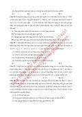 Bộ đề thi thử THPTQG Năm 2018 - Môn Sinh Học - 26 ĐỀ + ĐÁP ÁN - Thầy Phan Khắc Nghệ (Without explanation) - Page 7