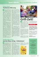 BREMER SPORT Magazin | Mai 2018 - Page 7