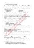 Bộ đề thi thử THPTQG Năm 2018 - Môn Sinh Học - Luyện đề THPTQG - 14 ĐỀ CHUẨN + ĐÁP ÁN (Without explanation) - Page 4