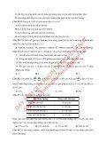 Bộ đề thi thử THPTQG Năm 2018 - Môn Sinh Học - Luyện đề THPTQG - 14 ĐỀ CHUẨN + ĐÁP ÁN (Without explanation) - Page 5