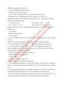 Bộ đề thi thử THPTQG Năm 2018 - Môn Sinh Học - 12 ĐỀ + ĐÁP ÁN - GV Nguyễn Thị Việt Nga - Tuyensinh247 (Without explanation) - Page 2