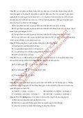 Bộ đề thi thử THPTQG Năm 2018 - Môn Sinh Học - 12 ĐỀ + ĐÁP ÁN - GV Nguyễn Thị Việt Nga - Tuyensinh247 (Without explanation) - Page 4