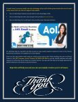 Multiple Ways of Taking Advantage of AOL Customer Service Number - Page 2