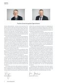 Jubiläumsausgabe Magazin klar Nr. 21 Stiftung Brändi - Page 2