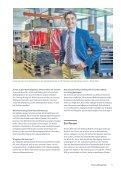 Jubiläumsausgabe Magazin klar Nr. 21 Stiftung Brändi - Page 5