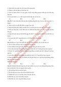 Bộ đề thi thử THPTQG Năm 2018 - Môn Sinh Học - 15 ĐỀ + ĐÁP ÁN - Chinh phục điểm 9-10 - Tuyensinh247 (Without explanation) - Page 5