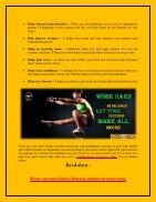 Benefits of meditation in fitness - Page 2