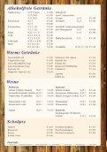 Speisekarte Landgasthof zum Augustiner Oberstdorf - Seite 5