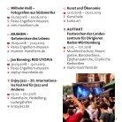 Veranstaltungshighlights 2018_2. Halbjahr_105x105mm_Einzelseiten_komprimiert - Page 5