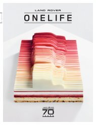 ONELIFE #36 – German Global