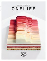 ONELIFE #36 – Dutch