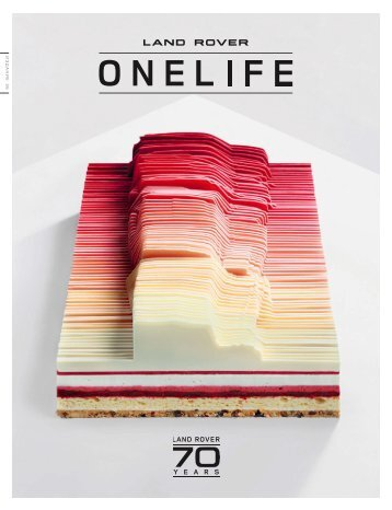 ONELIFE #36 – Russian