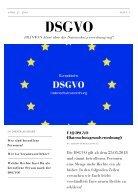 BRÂNWEN - FAQ DSGVO - Seite 2
