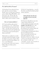 BRÂNWEN - FAQ DSGVO - Seite 3