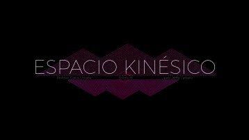 espacio kinésico