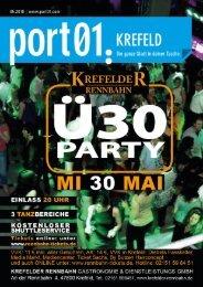 port01 Krefeld   05.2018