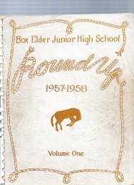 1958Yearbook