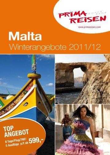 PRIMA Malta Wi1112