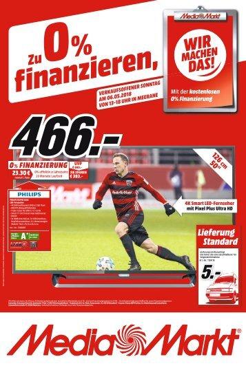 Media Markt Meerane - 05.05.2018