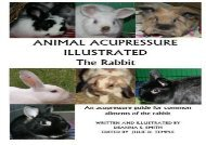 [PDF] Download Animal Acupressure Illustrated The Rabbit Full page