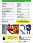 Ropes Course Warehouse Catalog 2018 - Page 3
