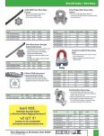 Ropes Course Warehouse Catalog 2018 - Page 5