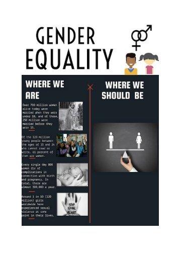 Poster SDGs