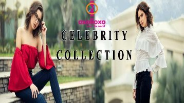 Celebrity Collection Apparels - Buy Celebrity Collection Online