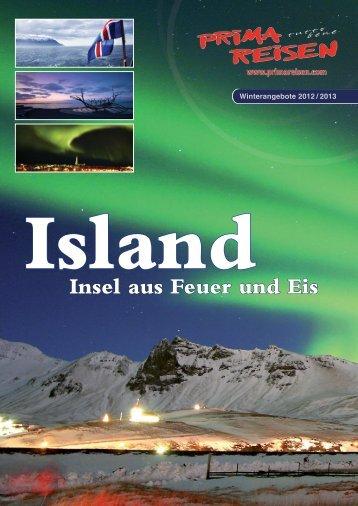 PRIMA Island Wi1213