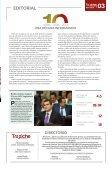 REVISTA TRAPICHE | ABRIL  2018 | UNA DÉCADA INFORMANDO - Page 3