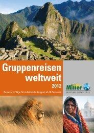 MILLER Germany 2011