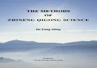 [PDF] Download The Methods of Zhineng Qigong Science: Volume 1 (Teaching Zhineng Qigong) Full version