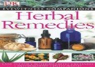 Free eBooks Herbal Remedies (Eyewitness Companions) Full page